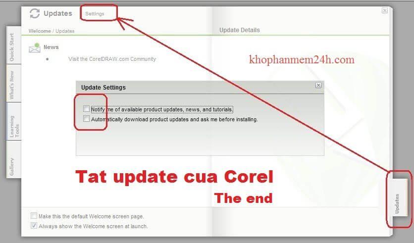 Download CorelDraw X6 Full 32bit&64bit-Hướng dẫn cài đặt Corel X6 17