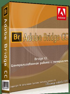 Tải Adobe Bridge CC 2019 - Phần mềm quản lý hình ảnh mới nhất 2019 1