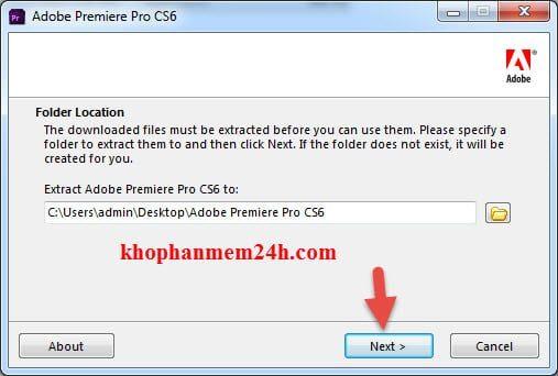 Adobe Premiere Pro CS6 full - Phần mềm làm video chuyên nghiệp nhất 2019 6