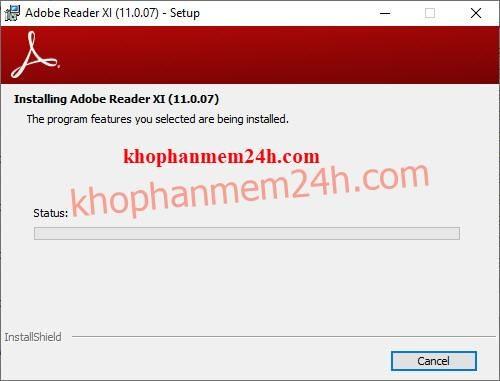 Tải Adobe reader 11 Pro Full - Phần mềm đọc file pdf mạnh mẽ nhất 2019 7