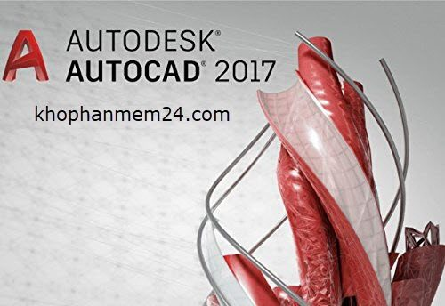 Tải Autocad 2017 Full Crack & Hướng dẫn cài Autocad 2017 1