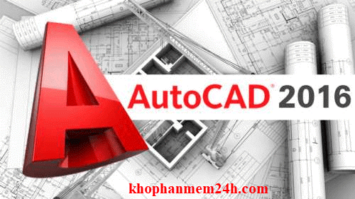 [Link GDrive] Download Autocad 2016 Miễn Phí 100% + Hướng Dẫn Cài Đặt