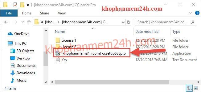 Tải ccleaner full 2019 - Phần mềm dọn dẹp máy tính chuyên nghiệp 4