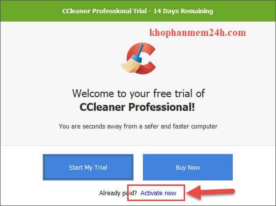 Tải ccleaner full 2019 - Phần mềm dọn dẹp máy tính chuyên nghiệp 8
