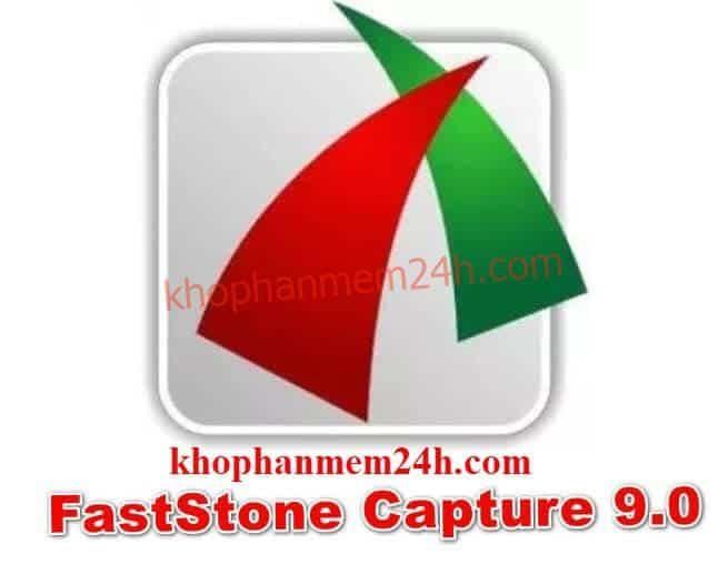Download faststone capture 9 - Phần mềm quay màn hình máy tính nhẹ nhất 2019 1