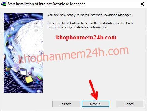 IDM 6.32 build 8 full mới nhất - IDM không bị fake serial 13