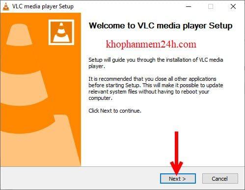 Tải VLC Media Player 3.0.5 - Phần mềm xem phim nghe nhạc miễn phí mới nhất 2019 6