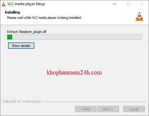 Tải VLC Media Player 3.0.5 - Phần mềm xem phim nghe nhạc miễn phí mới nhất 2019 9