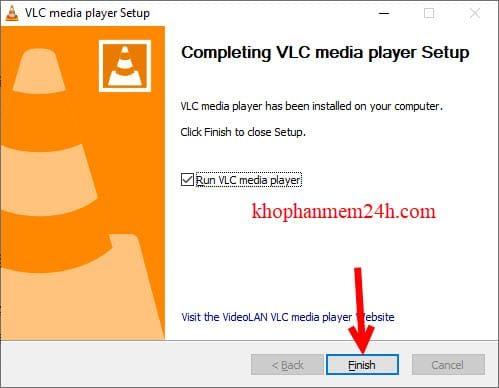 Tải VLC Media Player 3.0.5 - Phần mềm xem phim nghe nhạc miễn phí mới nhất 2019 11