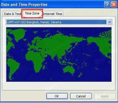 Hướng dẫn cách chỉnh giờ trên máy tính 11