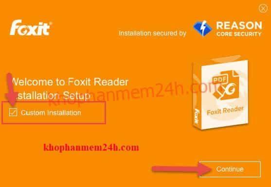Tải foxit reader 9.3  - Phần mềm đọc file pdf tốt nhất 2019 3