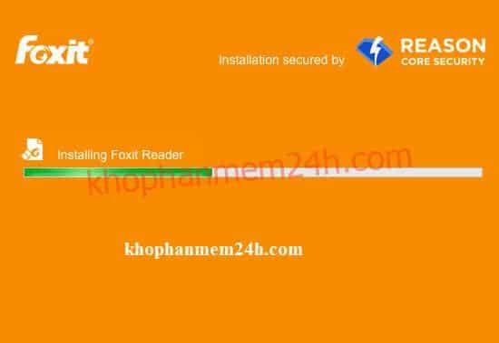 Tải foxit reader 9.3  - Phần mềm đọc file pdf tốt nhất 2019 7
