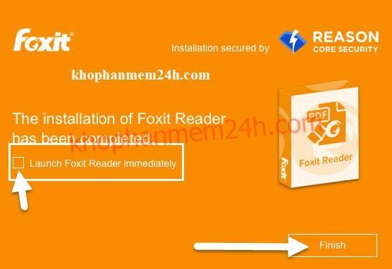 Tải foxit reader 9.3  - Phần mềm đọc file pdf tốt nhất 2019 8