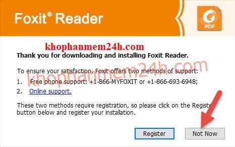 Tải foxit reader 9.3  - Phần mềm đọc file pdf tốt nhất 2019 9