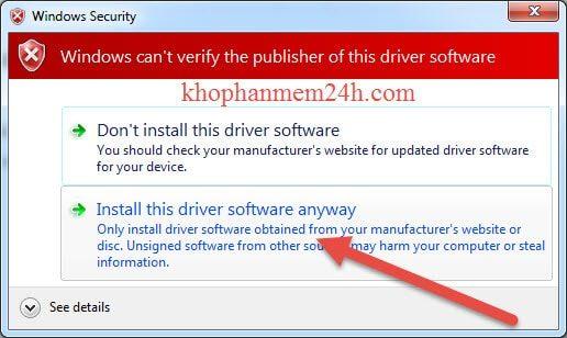 Wandriver 6.5(Easy Driverpacks)- Gói driver tự động cho win xp/7/8 10