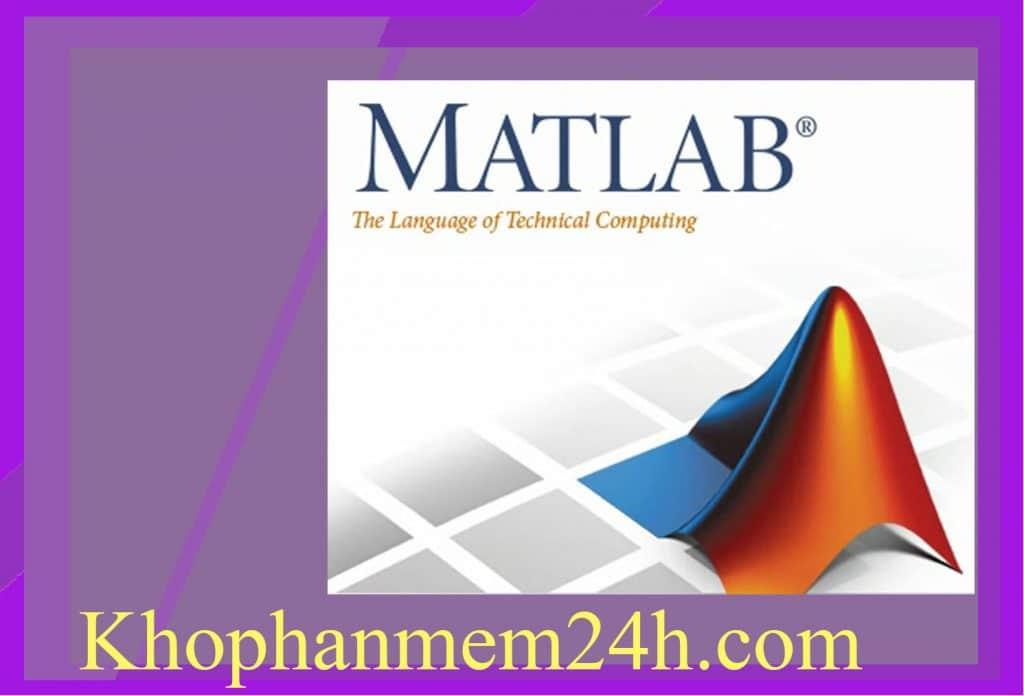 Hướng dẫn tải và cài đặt Matlab 2013 fulll 1