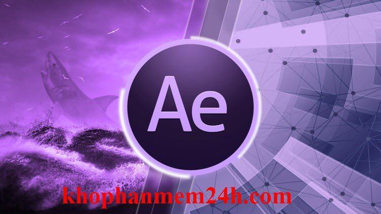 Tải Adobe After Effect CC 2019 - Phần mềm biên tập video chuyên nghiệp 2019 1
