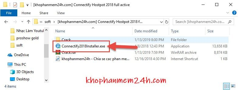 Tải Connectify Hotspot 2018 full - Phần mềm phát wifi win 7 tốt nhất 2019 6