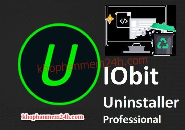 Tải IObit Uninstaller Pro 8.3.0.11 full key - Phần mềm xóa ứng dụng 1