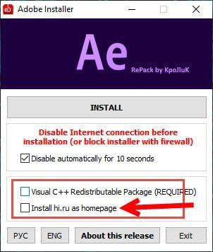 Tải Adobe After Effect CC 2019 - Phần mềm biên tập video chuyên nghiệp 2019 5