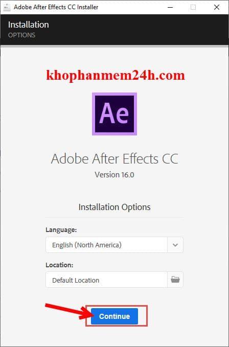 Tải Adobe After Effect CC 2019 - Phần mềm biên tập video chuyên nghiệp 2019 6