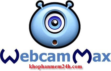 Tải Webcammax 8.0.7.8 mới nhất 2019 - phần mềm webcam máy tính 1