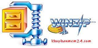 Tải Winzip Pro 22.5 Full Key - Phần mềm giải nén file mạnh mẽ 1
