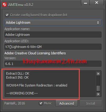 Tải Adobe Lightroom CC 2018 full - Phần mềm xử lý ảnh chuyên nghiệp 9