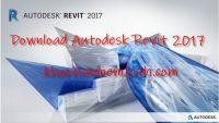 Tải Autodesk Revit 2017 full – Cách cài Revit 2017 full active