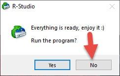 Tải R-Studio 8.9 mới nhất 2019 - Phần mềm khôi phục dữ liệu bị mất 11