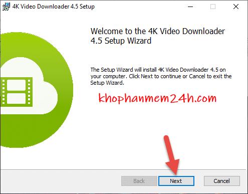 Tải 4K Video Downloader 4.5.0.2482 mới nhất 2019 - Phần mềm tải video youtube 9