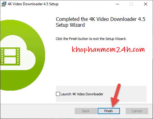 Tải 4K Video Downloader 4.5.0.2482 mới nhất 2019 - Phần mềm tải video youtube 13