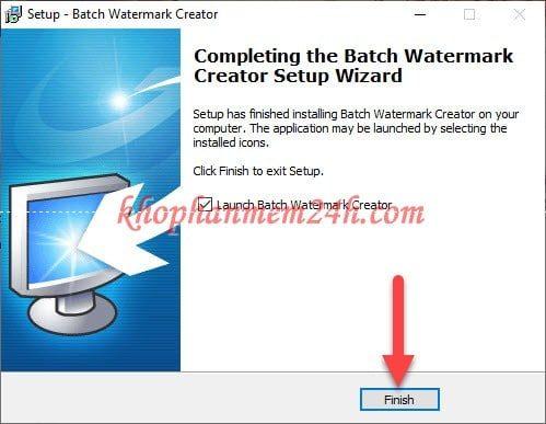 Tải Batch Watermark Creator 7.0.3 - Phần mềm đóng dấu ảnh hàng loạt 10