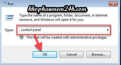 Hướng dẫn cách cài mật khẩu máy tính khi đăng nhập 2