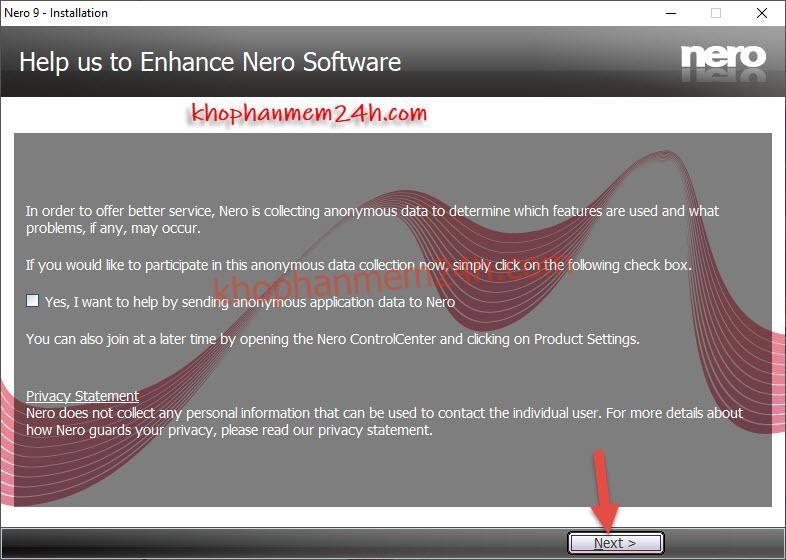 Tải Nero 9 full key - Phần mềm ghi đĩa tốt nhất 12