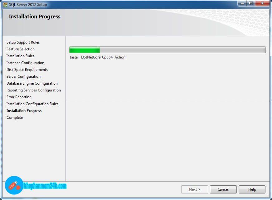 Download SQL Server 2012 Full - Hướng dẫn cài đặt SQL Server 2012 14