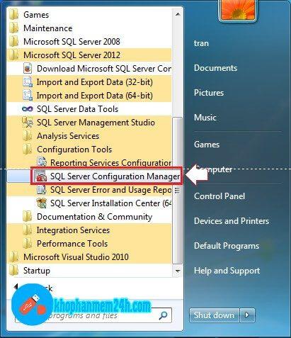 Download SQL Server 2012 Full - Hướng dẫn cài đặt SQL Server 2012 16