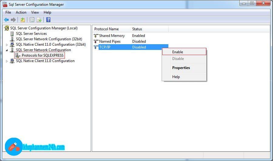 Download SQL Server 2012 Full - Hướng dẫn cài đặt SQL Server 2012 23