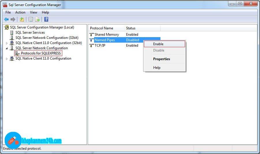 Download SQL Server 2012 Full - Hướng dẫn cài đặt SQL Server 2012 24
