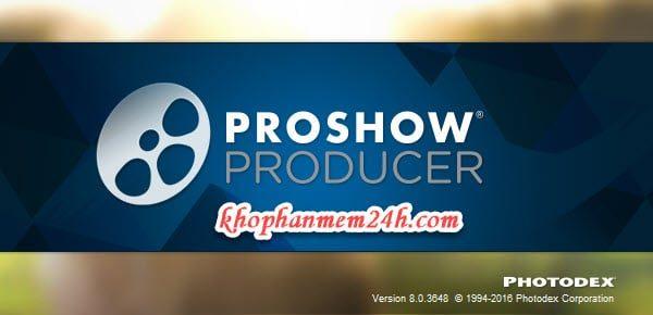 Proshow Producer 8.0