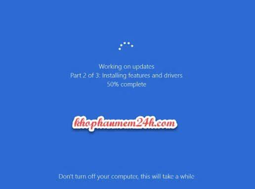 3 cách tắt update win 10, tắt windows update win 10 mới nhất 2019 1