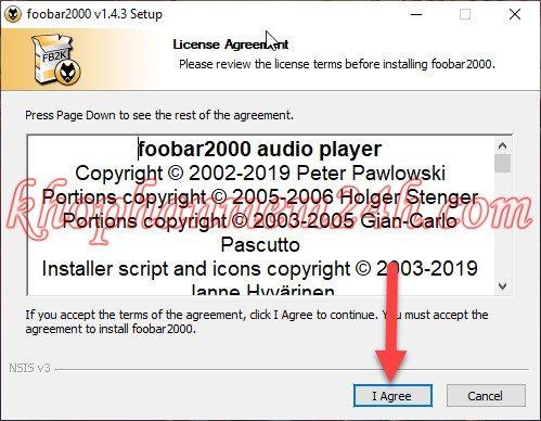 Tải Foobar2000 v1.4.3 mới nhất 2019 - Phần mềm nghe nhạc 4