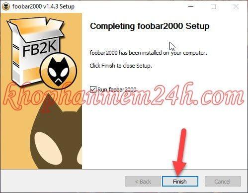 Tải Foobar2000 v1.4.3 mới nhất 2019 - Phần mềm nghe nhạc 8