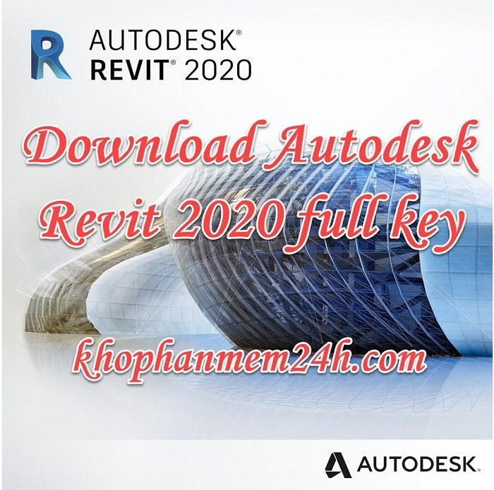 Hướng dẫn cài đặt Revit 2020 full mới nhất