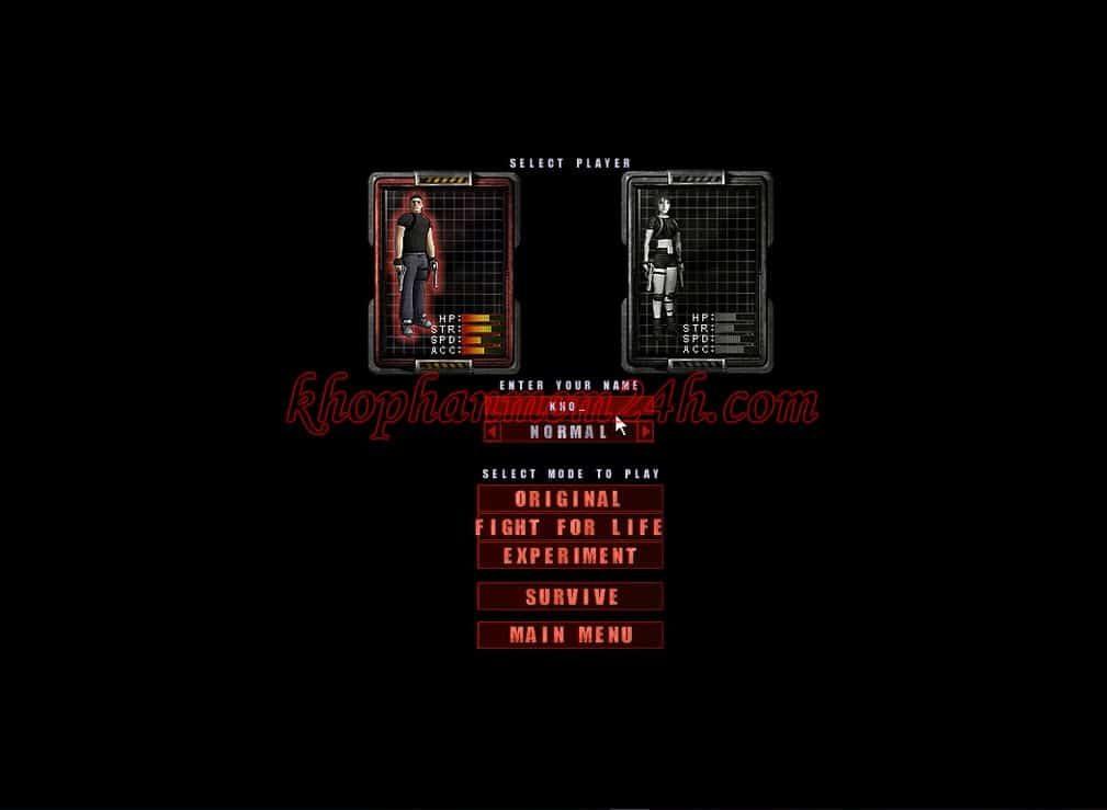 Tải Game Alien Shooter 1 full - Game bắn súng diệt quái vật ngoài hành tinh 3