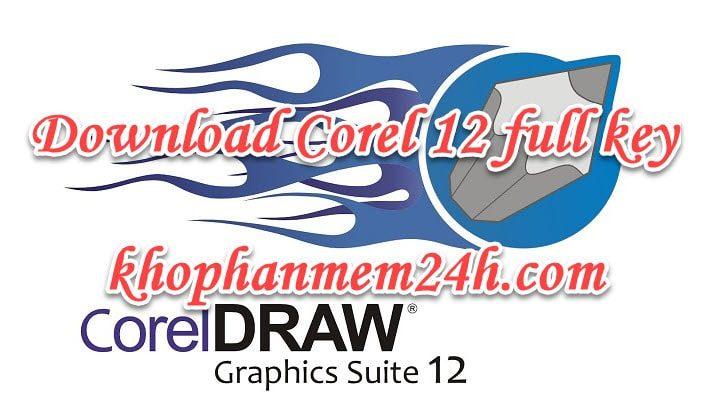 corel 12
