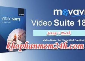Tải Movavi Video Suite 18.3 full active mới nhất 2019 – Hướng dẫn cách cài đặt
