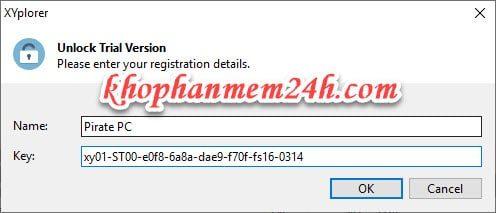 Tải XYplorer Pro 20 full - Phần mềm quản lý file trên máy tính 6