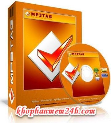Tải MP3Tag 2 free – hướng dẫn cài đặt chi tiết