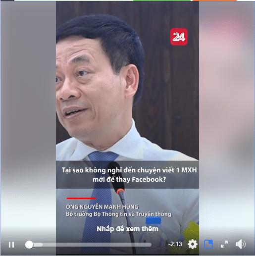 Mạng xã hội Gapo là gì? Gapo made in Việt Nam có gì mới 3